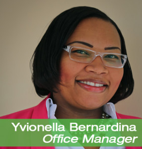 Yvionella Bernardina